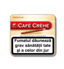 Tigari de foi Cafe Creme Vanilla French Vanilla 10