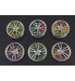 Grinder DM 8 Wheel