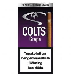 Tigari de foi Colts Aromatic Grape 10