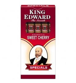 Tigari de foi King Edward Special Cherry 5