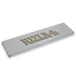 Foite Rulat Tutun Rizla Silver KS Slim