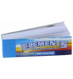 Filter Tips Elements Perforated