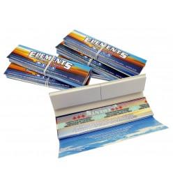 Foite Rulat Tutun Elements KS Slim + Filter Tips