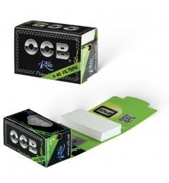 Foite OCB Premium Slim Rola + Filter Tips
