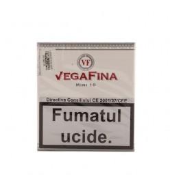 Tigari de foi Vega Fina Mini Cigarillo 10