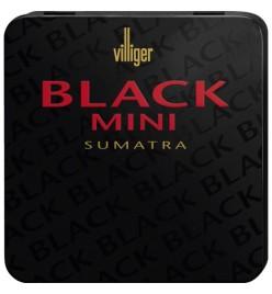 Tigari de foi Villiger Black MINI Sumatra FILTER 20