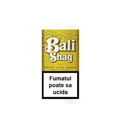 Tutun Bali Shag Mellow Taste Virginia 40g