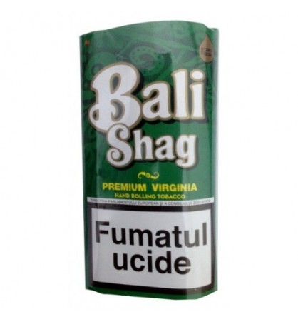 Tutun Bali Shag Premium Virginia 40g