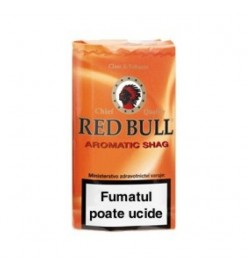 Tutun Red Bull Aromatic Shag 40g