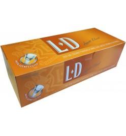 Tuburi Tigari LD Orange Multifilter