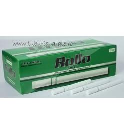 Tuburi Tigari Rollo Menthol Ultra Slim