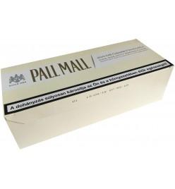 Tuburi Tigari Pall Mall White Multifilter