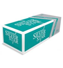 Tuburi Tigari Silver Star Menthol 200