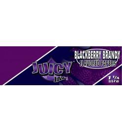 Foite Juicy Jay's 1 ¼ Blackberry Brandy