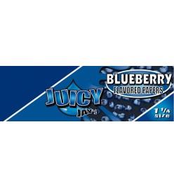 Foite Juicy Jay's 1 ¼ Blueberry