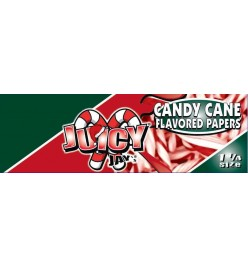 Foite Juicy Jay's 1 ¼ Candy Cane