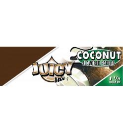 Foite Juicy Jay's 1 ¼ Coconut