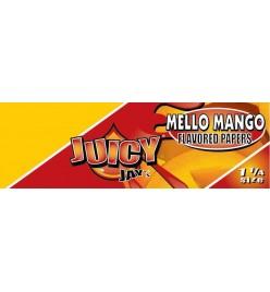 Foite Juicy Jay's 1 ¼ Mello Mango