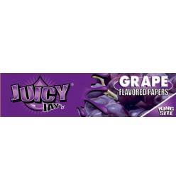 Foite Juicy Jay's Grape KS Slim