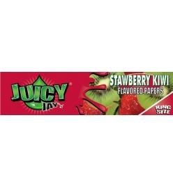 Foite Juicy Jay's Strawberry & Kiwi KS Slim