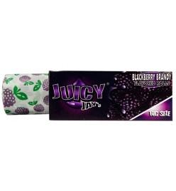 Foite Juicy Jay's Blackberry Brandy Rola