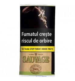 Tutun Flandria Sauvage 30g - Fara Aditivi