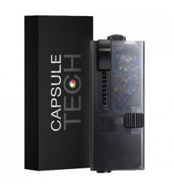 Aparat injectat capsule CapsuleTech