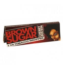 Foite Rulat Tutun Brown Sugar Cherry BonBon 1 1/4