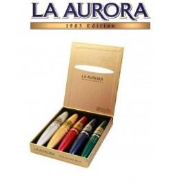 Trabucuri La Aurora Preferido Treasure 5