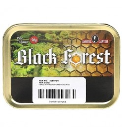 Tutun de Pipa Samuel Gawith Black Forest 50g
