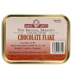Tutun de Pipa Samuel Gawith Chocolate Flake 50g