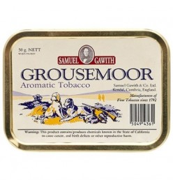 Tutun de Pipa Samuel Gawith Grousemoor 50g