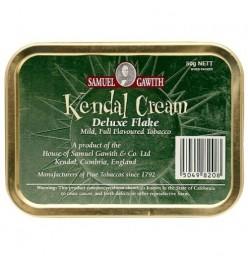 Tutun de Pipa Samuel Gawith Kendal Cream Deluxe 50g
