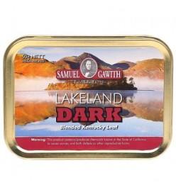 Tutun de Pipa Samuel Gawith Lakeland Dark 50g