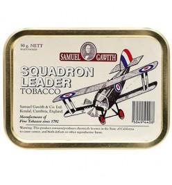 Tutun de Pipa Samuel Gawith Squadron Leader 50g