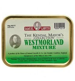 Tutun de Pipa Samuel Gawith Westmorland Mixture 50g