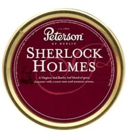 Tutun de Pipa Peterson Sherlock Holmes 50g
