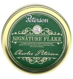 Tutun de Pipa Peterson Signature Flake 100g