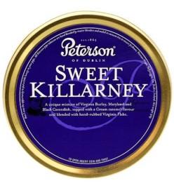 Tutun de Pipa Peterson Sweet Killarney 50g