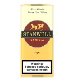 Tutun de Pipa Stanwell Vanilla 50g