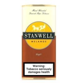 Tutun de Pipa Stanwell Melange 50g