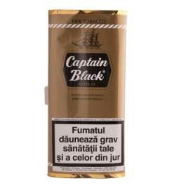 Tutun de Pipa Captain Black Gold 50g