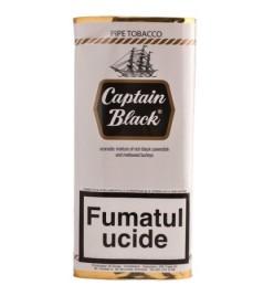 Tutun de Pipa Captain Black Regular 50g