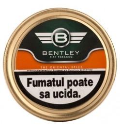 Tutun de Pipa Bentley Oriental Spice 50g