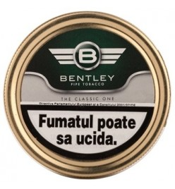 Tutun de Pipa Bentley Classic One 50g