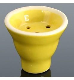Creuzet Pentru Narghilea DM Yellow