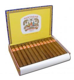 Trabucuri Partagas Petit Coronas Especiales 25