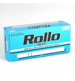 Tuburi Tigari Rollo Blue Ultra Slim