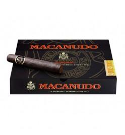 Trabucuri Macanudo Inspirado Black Canonazo 10