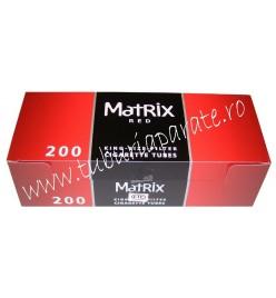 Tuburi Tigari Matrix Red